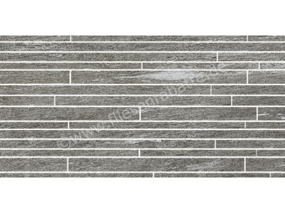 Marazzi Mystone - Pietra di Vals antracite 30x60 cm MLWT