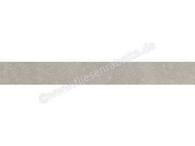 Marazzi Mystone - Silverstone grigio 7x60 cm MLY3
