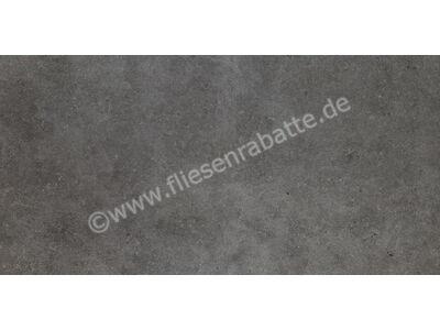 Marazzi Mystone - Silverstone nero 60x120 cm MLSF