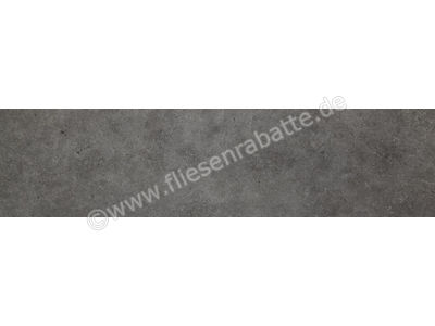 Marazzi Mystone - Silverstone nero 30x120 cm MLSP