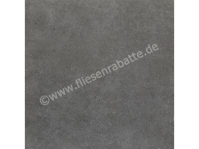 Marazzi Mystone - Silverstone nero 75x75 cm MLSX