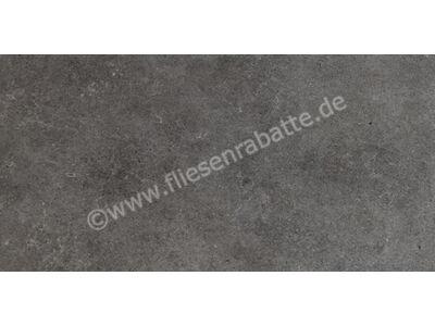 Marazzi Mystone - Silverstone nero 30x60 cm MLU9