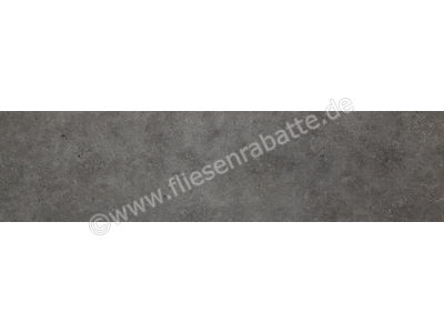 Marazzi Mystone - Silverstone nero 30x120 cm MM09