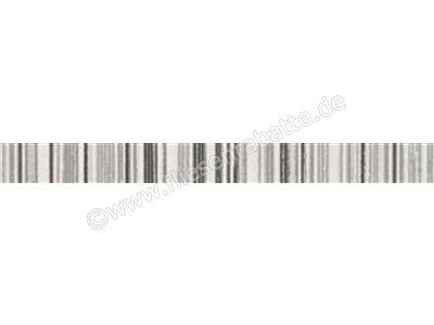 Marazzi Oficina7 bianco grigio antracite 3x32.5 cm MKVG