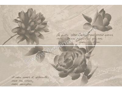Marazzi Oficina7 bianco grigio rosso 32.5x97.7 cm MKVE | Bild 1