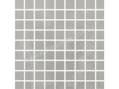 Marazzi SistemN neutro grigio medio 30x30 cm MHRI
