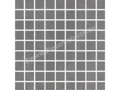 Marazzi SistemN neutro grigio scuro 30x30 cm M84U