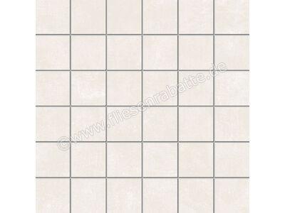 Keraben Living Blanco 5x5 cm GDH04000   Bild 1