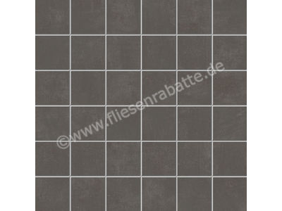 Keraben Living Negro 5x5 cm GDH0400K | Bild 1