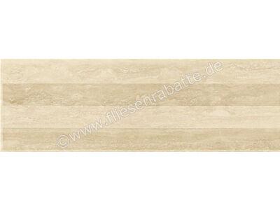 Marazzi Stonevision travertino riga 32.5x97.7 cm MHZ6