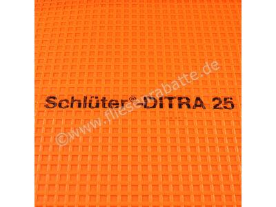 9 qm Schlüter Ditra Entkopplungsmatte  pro//m² 10,80Euro