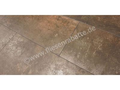 ceramicvision Gravity Oxide 45x90 cm CV62633   Bild 2