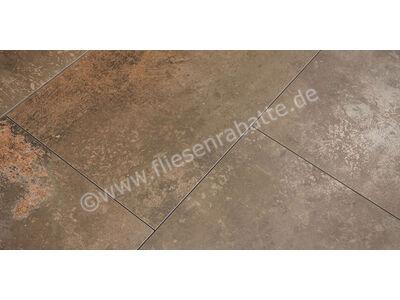 ceramicvision Gravity Oxide 45x90 cm CV62633 | Bild 3