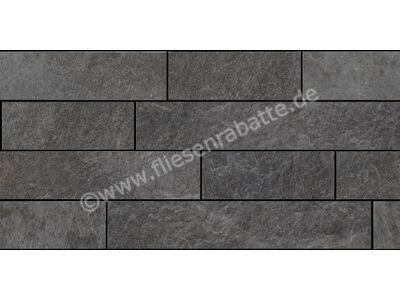 Kronos Rocks silver black 30x60 cm KRO7446 | Bild 2