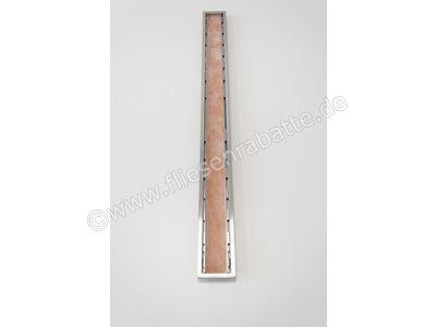 Schlüter KERDI-LINE-C Rinnenabdeckung für Duschrinne KLCA19EB120 | Bild 4