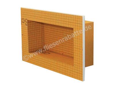 Schlüter KERDI-BOARD-N Nische und Ablagefläche für Wandbereiche KB12N305152A | Bild 1