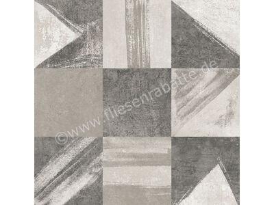 Villeroy & Boch Atlanta grey multicolor 60x60 cm 2660 AL65 0 | Bild 1