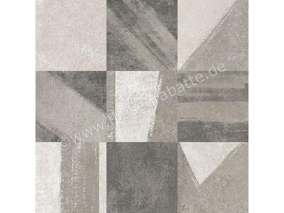 Villeroy & Boch Atlanta grey multicolor 60x60 cm 2660 AL65 0 | Bild 2
