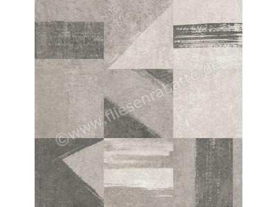 Villeroy & Boch Atlanta grey multicolor 60x60 cm 2660 AL65 0 | Bild 4
