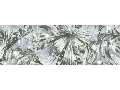 Agrob Buchtal Modern White urban garden 30x90 cm 393116H | Bild 1