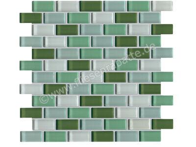 Agrob Buchtal Tonic grün mix 30x30 cm 060535 | Bild 1