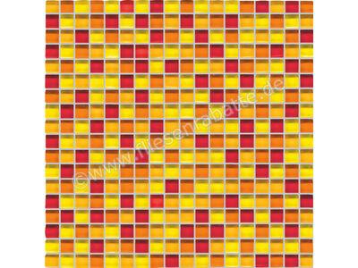 Agrob Buchtal Tonic gelb rot mix 30x30 cm 069872 | Bild 1