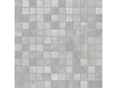 Jasba Ronda zement-mix 2.5x2.5 cm 43101H | Bild 1
