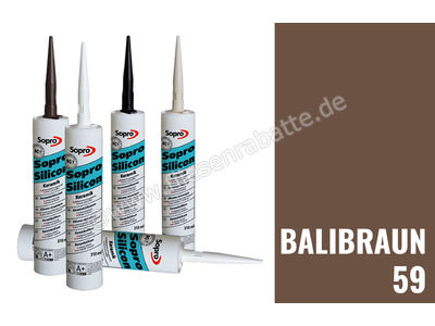 Sopro Bauchemie KeramikSilicon Silicon 884-71   Bild 1