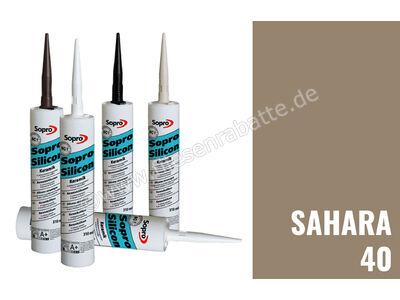 Sopro Bauchemie Silicon KeramikSilicon 723-71 | Bild 1