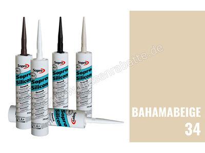 Sopro Bauchemie KeramikSilicon Silicon 775-71 | Bild 1