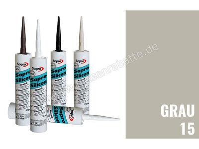 Sopro Bauchemie Silicon KeramikSilicon 781-71 | Bild 1