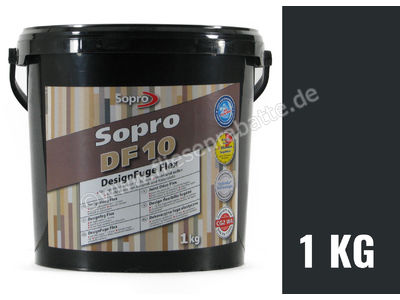 Sopro Bauchemie DesignFuge Flex DF10 Fugenmörtel 1061-01 | Bild 1