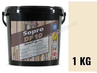 Sopro Bauchemie DesignFuge Flex DF10 Fugenmörtel 1063-01 | Bild 1