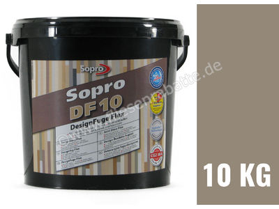 Sopro Bauchemie DesignFuge Flex DF10 Fugenmörtel 1055-10 | Bild 1