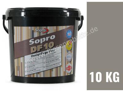 Sopro Bauchemie DesignFuge Flex DF10 Fugenmörtel 1062-10 | Bild 1