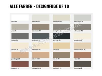 Sopro Bauchemie DesignFuge Flex DF10 Fugenmörtel 1062-01 | Bild 2