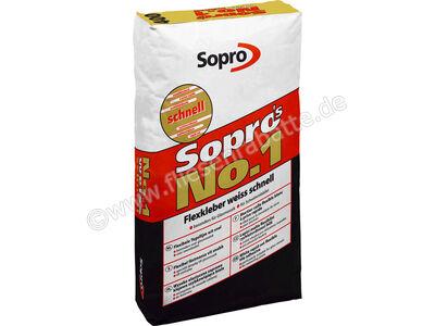 Sopro Bauchemie No.1 Flexkleber 997-21