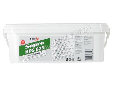 Sopro Bauchemie HPS 673 HaftPrimer S 673-03