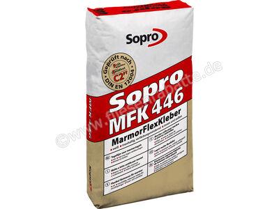 Sopro Bauchemie MFK 446 Marmor Flexkleber 446-21 | Bild 1