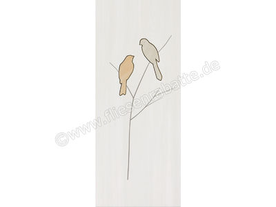 Steuler Land Art silbergrau 33x80 cm 33026