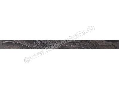 Agrob Buchtal Imago graubraun 8x90 cm 392810