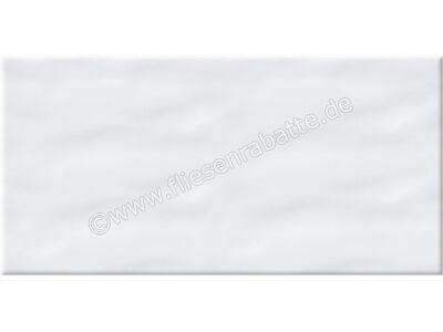 Steuler Pure White weiß 25x50 cm 26310