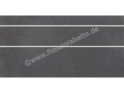 Steuler Cardiff asphalt 37x75 cm Y75473001 | Bild 1