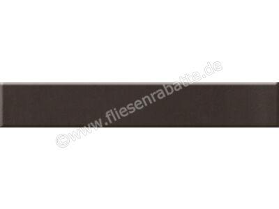 Steuler Sono schwarz 10x60 cm 62182