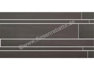 Steuler Teardrop grafit 30x60 cm 68372