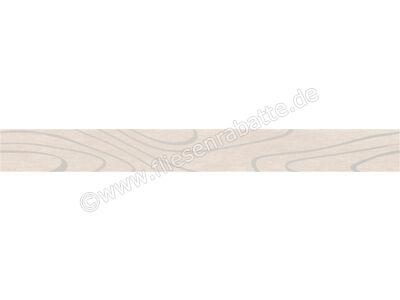 Agrob Buchtal Impuls cremeweiß 10x90 cm 391794