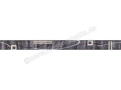 Steuler Vanille anthrazit 4x50 cm 26091