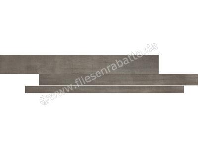 ceramicvision Forma grigio scuro 20x80 cm HFO152080MUS | Bild 1