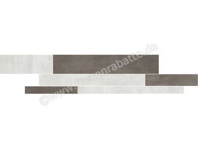 TopCollection Beton mix gray 20x80 cm Beton MIXGREY