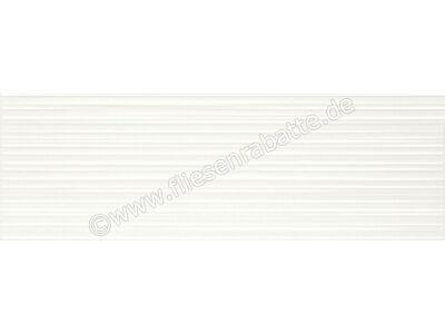 Marazzi Absolute White white 25x76 cm M022 | Bild 1